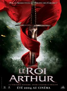 Le Roi Arthur streaming