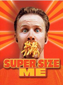 Super Size Me streaming