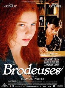 Brodeuses streaming