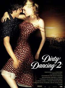Dirty Dancing 2 streaming