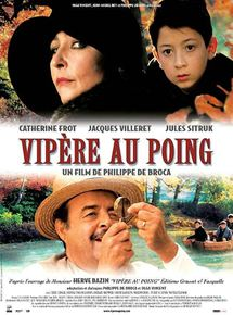 Vipère Au Poing streaming