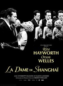 La Dame de Shanghai streaming