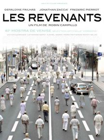 Les Revenants streaming