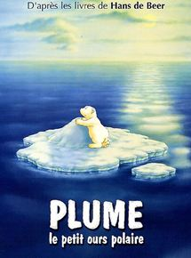 Plume, le petit ours polaire streaming