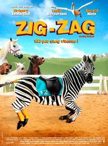 Zig-Zag en streaming