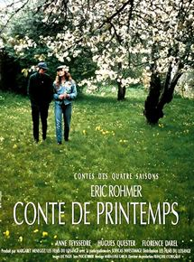 Conte de printemps streaming