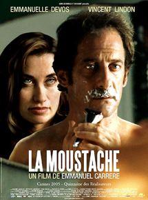 Bande-annonce La Moustache