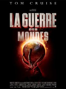 La Guerre des Mondes streaming