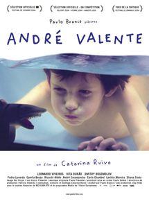 Bande-annonce André Valente