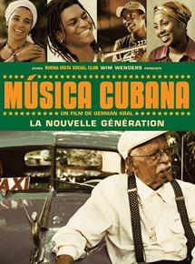 Musica Cubana en streaming