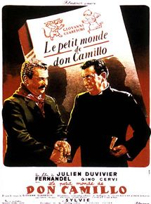 Le Petit monde de Don Camillo streaming