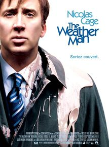 The Weather Man en streaming