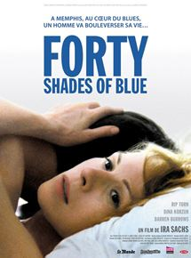 Forty Shades of Blue streaming