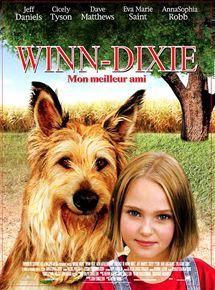 Winn-Dixie mon meilleur ami streaming