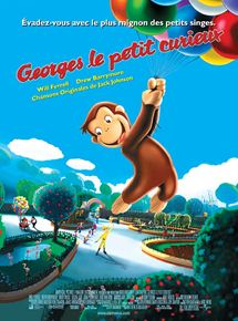 Georges le petit curieux streaming