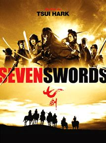 Seven swords streaming