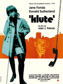 Klute streaming