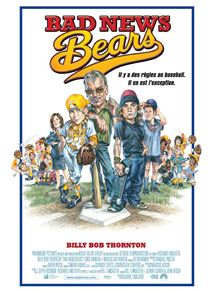 Bad News Bears streaming