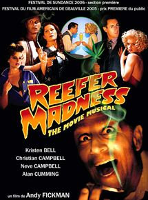 Bande-annonce Reefer Madness: The Movie Musical