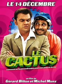 Le Cactus streaming