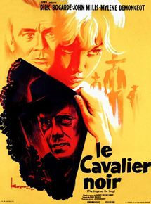 Le Cavalier noir streaming