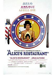Alice's Restaurant streaming