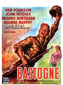 Bastogne streaming