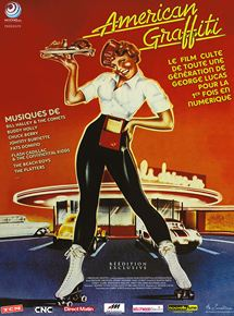 American Graffiti streaming