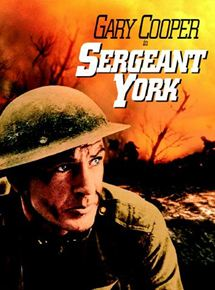 Sergent York streaming