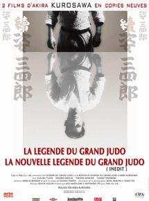 La Nouvelle légende du grand judo