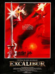 Excalibur streaming
