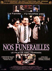Nos funérailles streaming