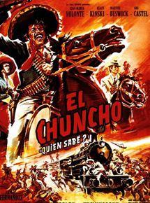 El Chuncho streaming