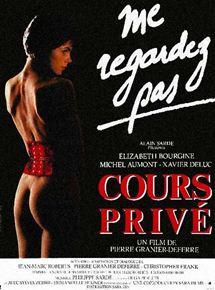 Cours privé streaming