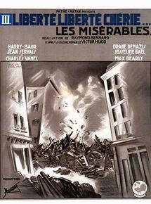 Les Misérables streaming