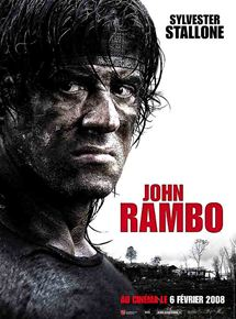 John Rambo streaming