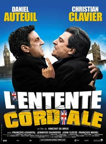 L'Entente cordiale streaming