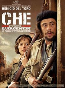 Che – 1ère partie : L'Argentin streaming