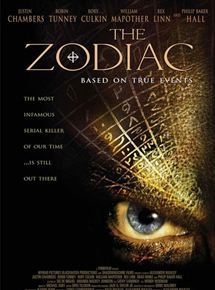 The Zodiac streaming