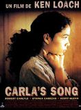 Carla's song streaming
