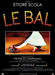 Le Bal streaming