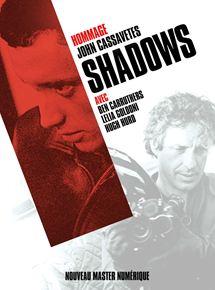 Shadows streaming