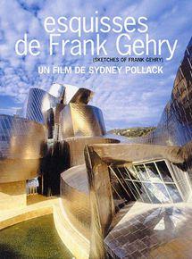 Esquisses de Frank Gehry