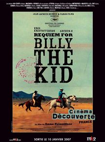 Bande-annonce Requiem for Billy The Kid