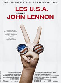 Les U.S.A. contre John Lennon streaming