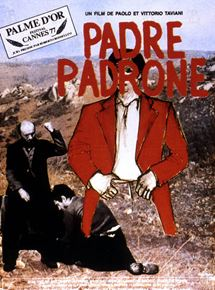 Padre Padrone streaming gratuit