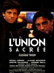 L'union sacrée streaming