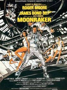 Moonraker streaming