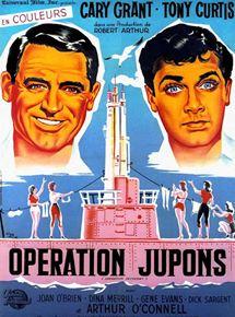 Opération jupons streaming