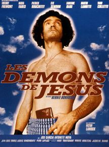 Les Démons de Jésus streaming